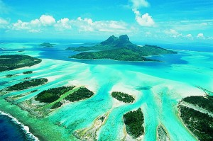 Photo Courtesy of Tahiti Tourism